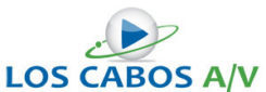Los Cabos Audio Video Satellite